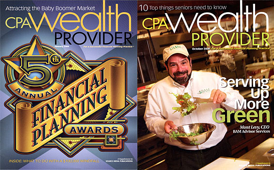 CPA Wealth Provider Covers