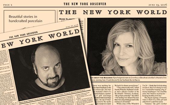 NY World Page