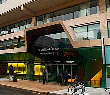 The Juilliard Journal